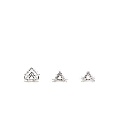 NIPA – Gold/Clear