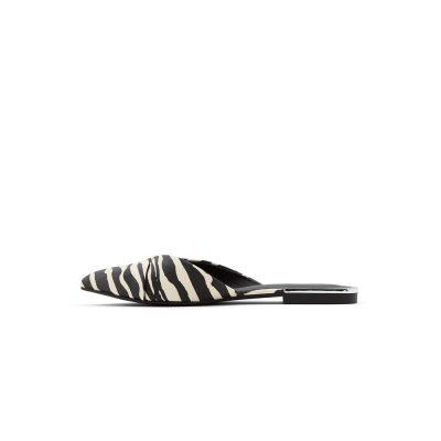ROXELLE – BLACK/WHITE